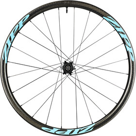 Zipp 202 Firecrest Tubeless Disc Rear Wheel SRAM/Shimano, blue